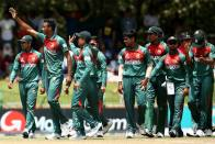 ICC U-19 World Cup Final: Bangladesh Beat India, Become World Champions For First Time In Cricket History