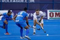 FIH Pro League, IND Vs BEL: India Lose To World Champions Belgium In Kalinga Thriller
