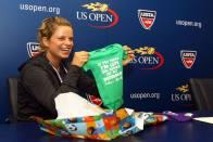 Kim Clijsters Comeback To Begin In Dubai, Reveals Four-Time Grand Slam Champion