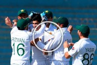 PAK vs SL: Pakistan's Naseem Shah Becomes Youngest Bowler To Claim Test Hat-Trick - WATCH