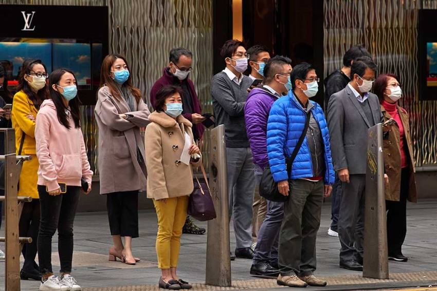 Coronavirus Outbreak: Foreigners Who Visited China Post Jan 15 Not Allowed To Enter India, Says DGCA