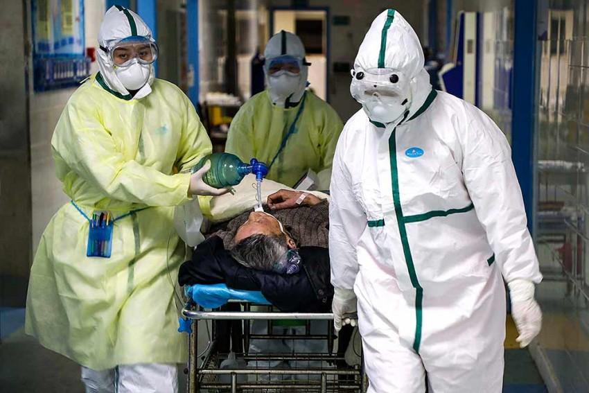 Coronavirus Death Toll Soars To 811 In China, Surpasses SARS Fatalities Worldwide