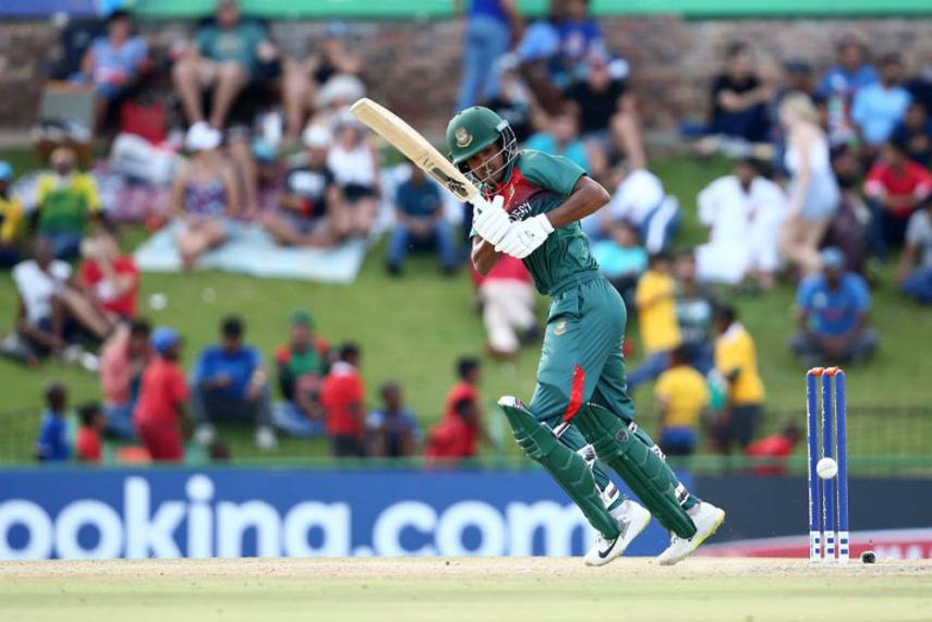 India Vs Bangladesh, ICC Under-19 Cricket World Cup Final, Live Cricket  Score And Updates, Potchefstroom, South Africa