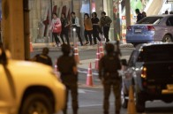 Thai Soldier 'Shot Dead' After Killing 21 People In Mass Shooting