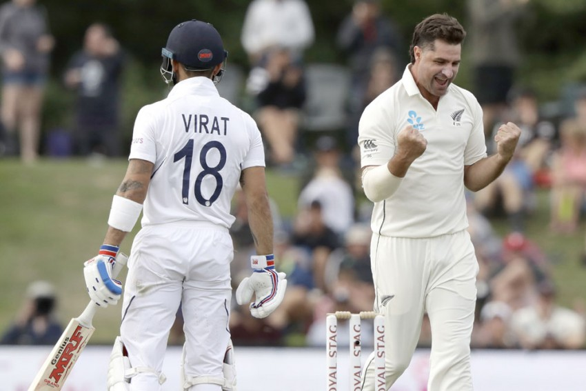 NZ Vs IND, 2nd Test, Day 2 Highlights: India 90/6 After Dismissing New Zealand For 235, Lead By 97 Runs