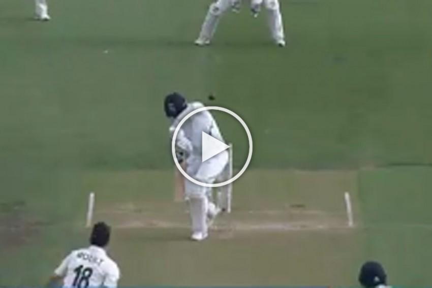 NZ Vs IND, 2nd Test: Trent Boult's Deadly Inswinger Makes Mockery Of Cheteshwar Pujara's Famed Technique - WATCH
