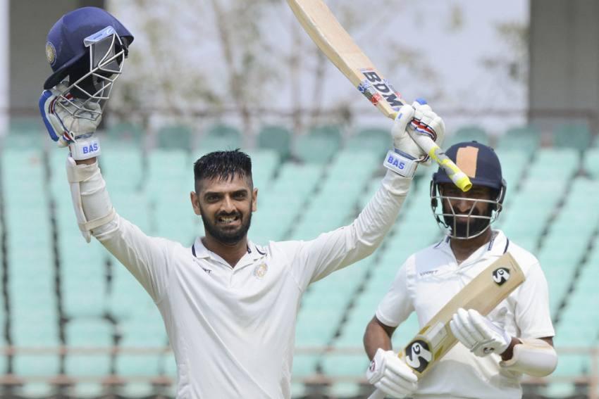 Ranji Trophy Final: Arpit Vasavada Wanted To Bat Like Cheteshwar Pujara And He Did