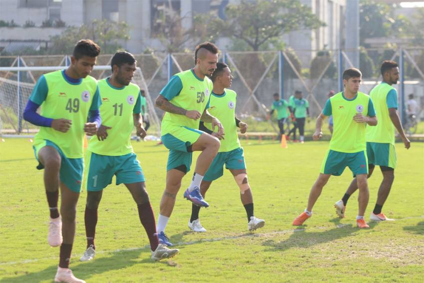 I-League, Mohun Bagan Vs Aizawl FC: Kolkata Giants Look To Clinch Title In Front Of Delirious Home Fans