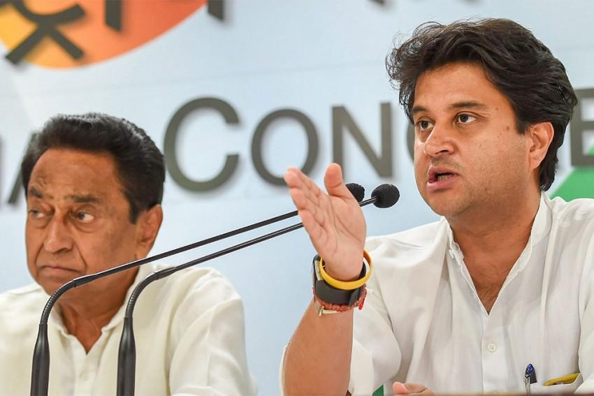 Jyotiraditya Scindia Meets PM Modi; Likely To Quit Congress, Join BJP