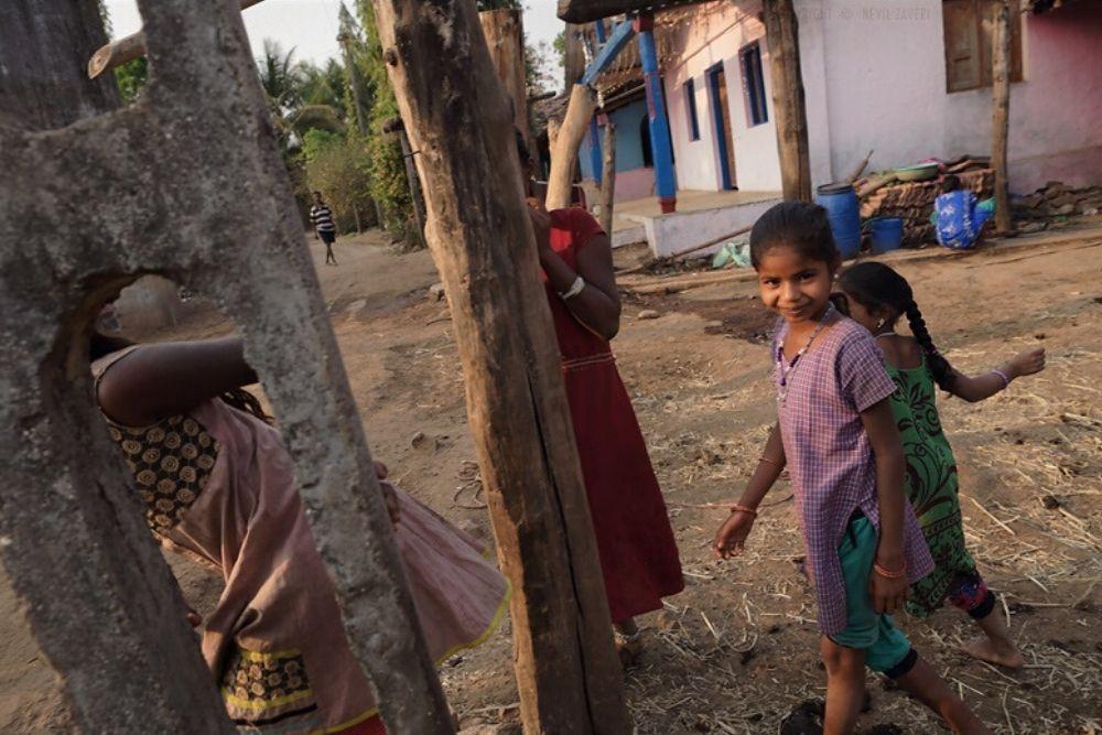 Community Engagement Helps Gujarat in Tackling Malnutrition