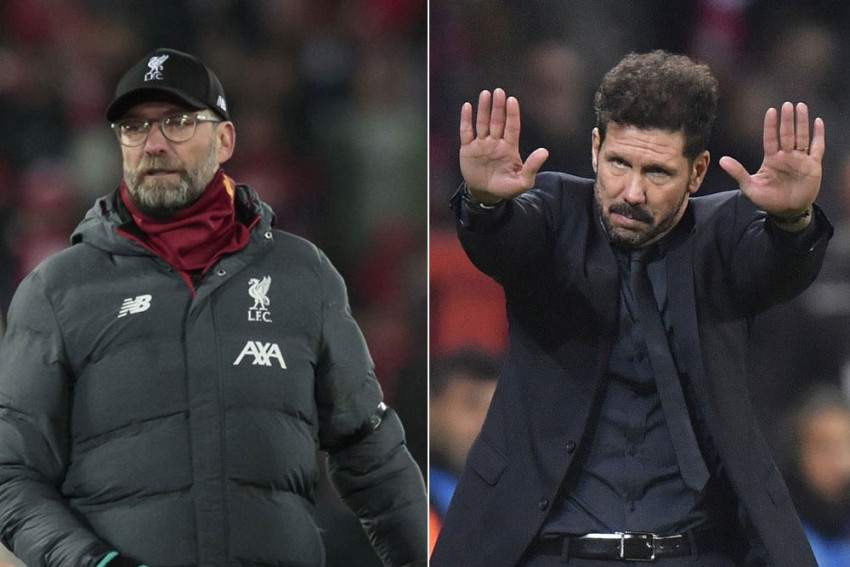 UEFA Champions League, Liverpool Vs Atletico Madrid: Imperfect Reds Offer Visitors Hope