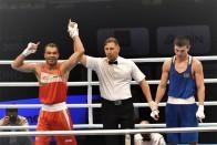 Asian Boxing Qualifiers: Vikas Krishan Enters Final; Mary Kom, Amit Panghal, Lovlina Borgohain Settle For Bronze