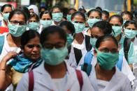 IAF Brings Back 58 Indians From Coronavirus-Hit Iran