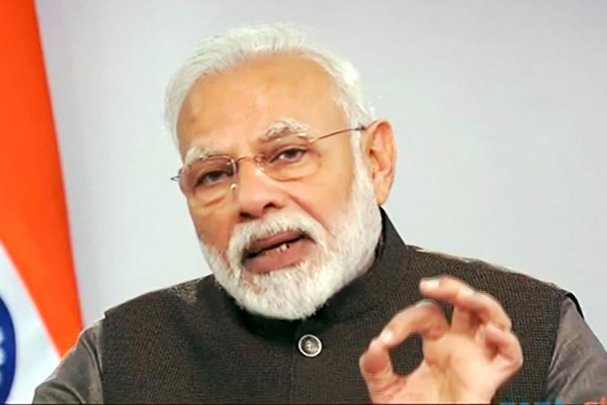 'Festival Of Color And Joy': PM Modi Greets The Nation On Holi