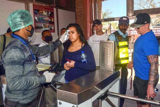 Coronavirus: 12 More Cases In Kerala, Karnataka, Pune; Toll Reaches To 59