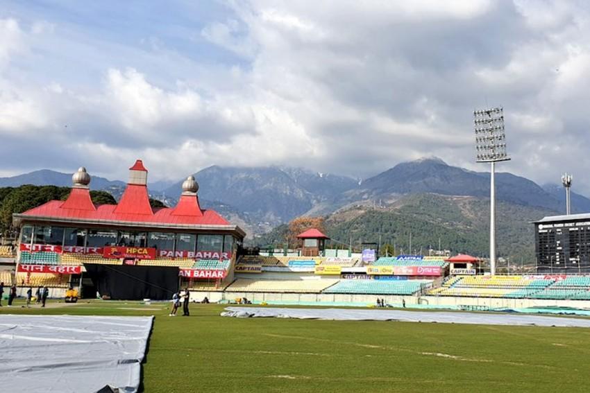 IND Vs SA, Dharamsala ODI: Coronavirus Scare May See India Play South Africa In Empty Stadium
