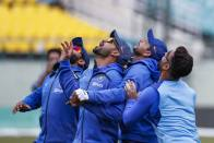 India Vs South Africa, 1st ODI Live Streaming: When And Where To Watch Dharamsala Match, Key Players, Likely XIs