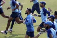 IPL 2020: Workload Management Back In Focus As BCCI Plans Extra Care For Injury-Prone Players