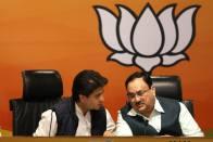 Jyotiraditya Scindia, Now BJP Man, Named Rajya Sabha Candidate From MP