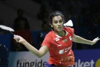 All England Open Badminton: PV Sindhu Off To A Strong Start