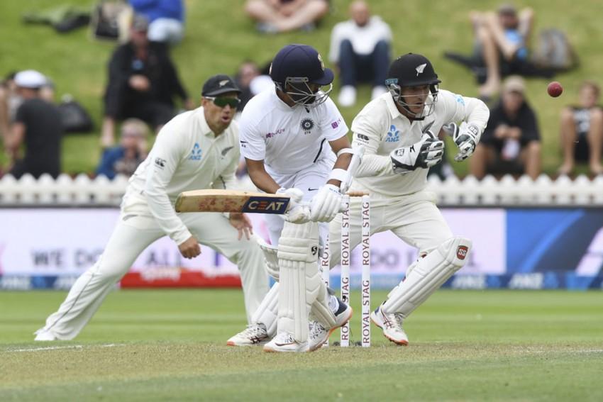 Ajinkya Rahane Reveals Why India Lost In New Zealand, Says It's Not Due To Short Balls