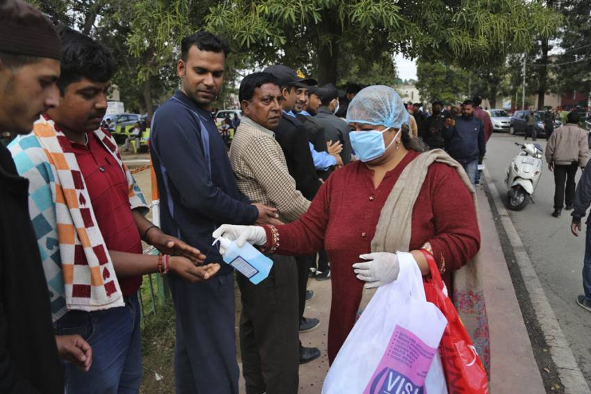 From Athletics To Tennis: List Of Sports Events Affected By Coronavirus Outbreak In India