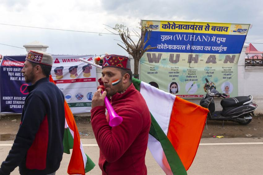 Coronavirus Pandemic: Fans Out As Govt Directive Forces Indian Sports To Go Behind Closed Doors