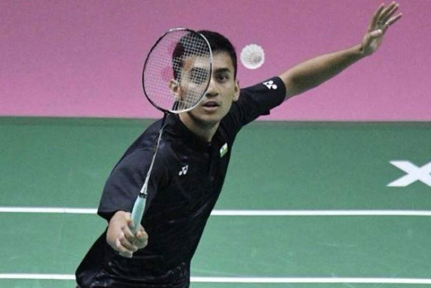Lakshya Sen Bows Out Of All England Badminton Championships