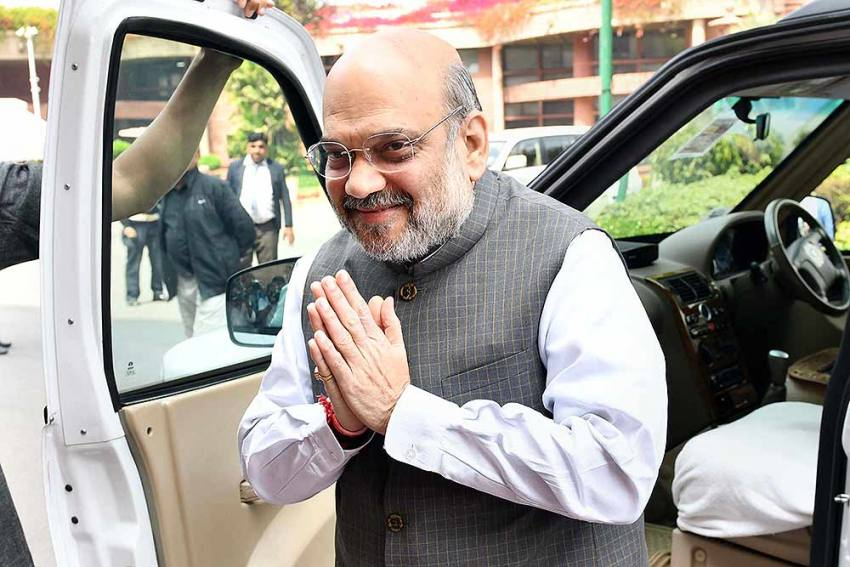 '1,922 Rioters Identified With Facial Recognition, Will Not Be Spared': Home Minister Amit Shah On Delhi Riots