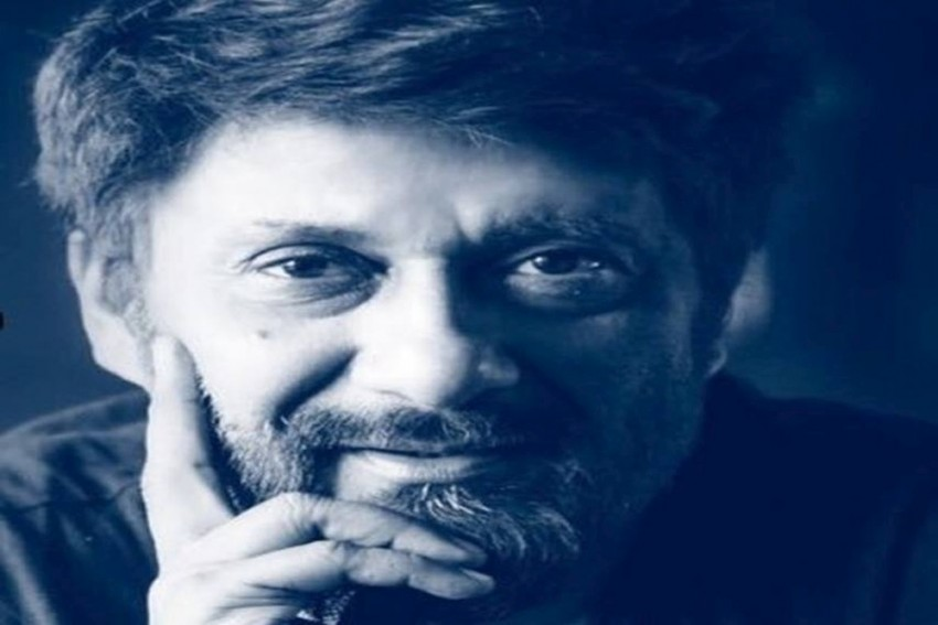 Director Vivek Agnihotri Gets General Insurance Done To Protect Crew From Coronavirus!