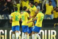 Coronavirus: CONMEBOL Asks For World Cup Qualifiers To Be Postponed