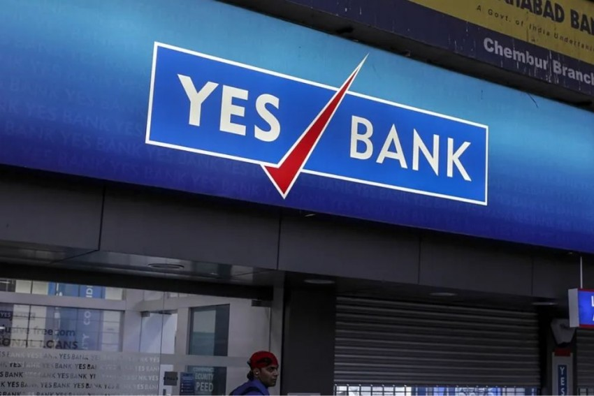 SBI Gets Approval To Buy 49% Stake In Crisis-Hit Yes Bank