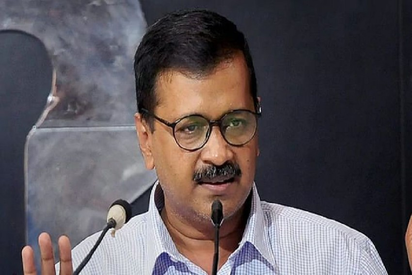 '61 MLAs Don't Have Birth Certificates': Kejriwal Govt Passes Resolution Against NPR, NRC