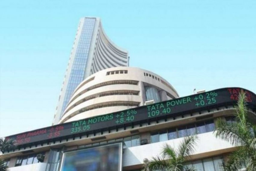 Wild Swings In Markets Test Investors' Nerves; Sensex Rallies 1,325 Points, Nifty Reclaims 9,900