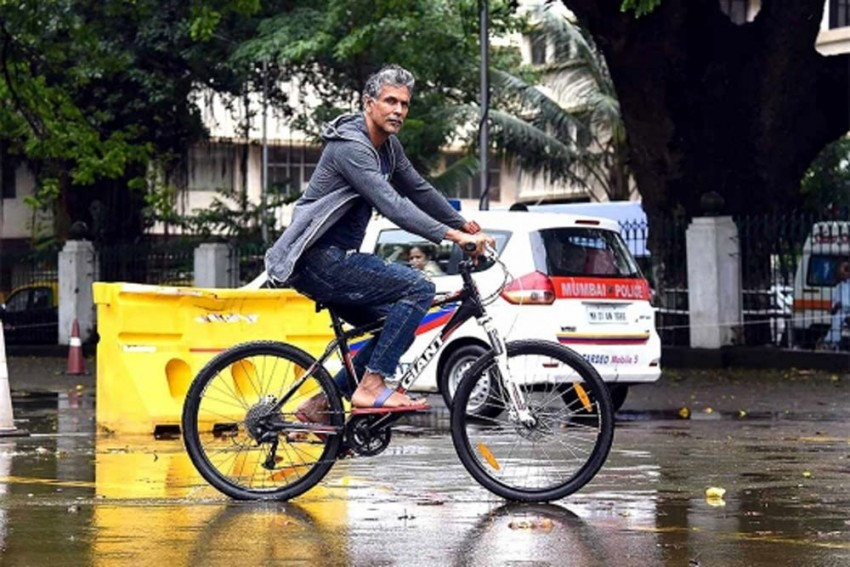 Sports Can Help Prevent Youth From Getting Radicalised, Involved In Political Violence: Milind Soman