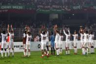 Coronavirus Pandemic: All Remaining I-League Matches To Be Played In Empty Stadiums