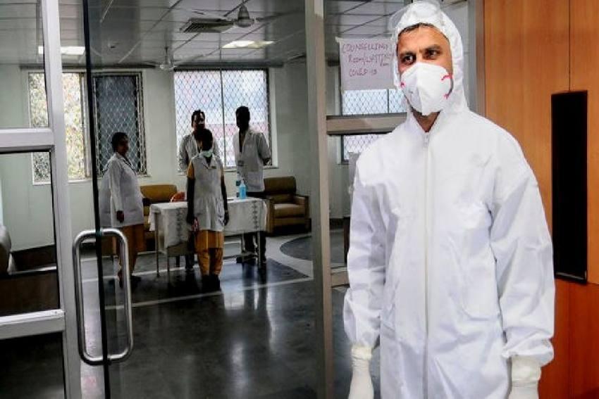 Coronavirus: Maharashtra Govt Orders Closure Of Cinema Halls, Gyms, Pools In 6 Cities