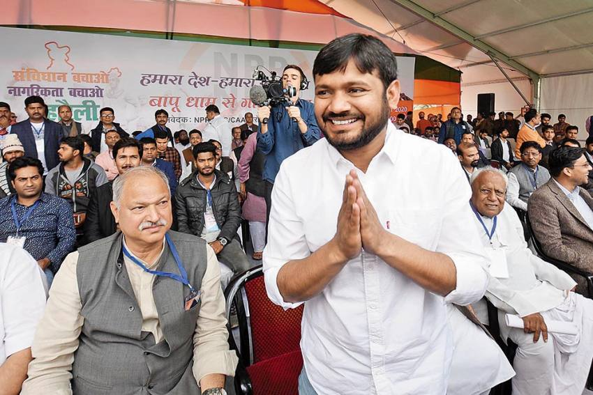 Can Kanhaiya Kumar Revive Left Parties? No One Person Has A Magic Wand