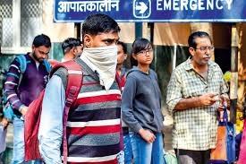 Fresh Case Of Coronavirus Reported In Telangana
