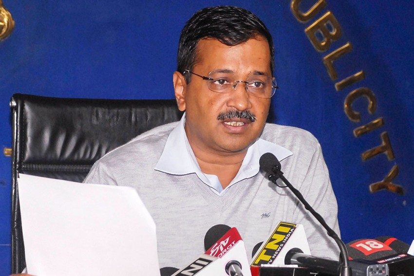 Inciting People, Spreading Wrong News: BJP Slams AAP Over Anti-NPR Resolution In Delhi