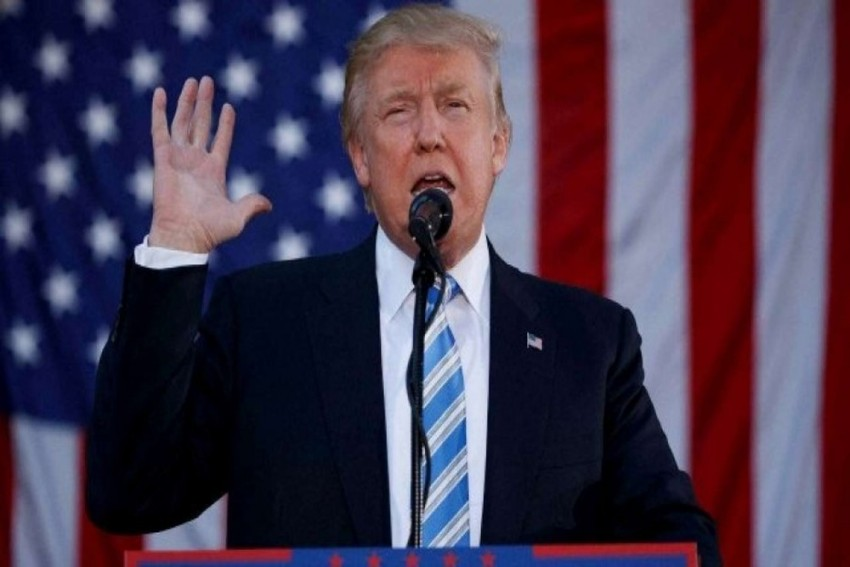 US Prez Donald Trump To Take Test For Novel Coronavirus