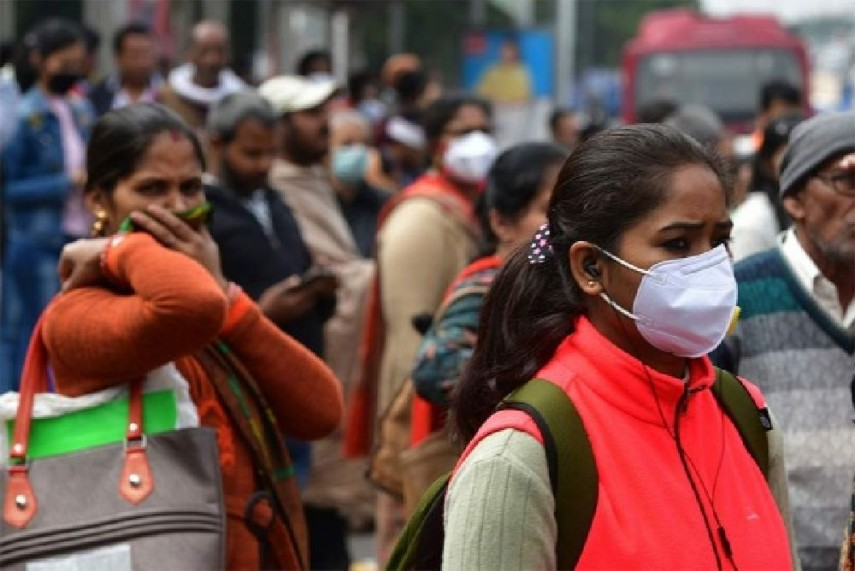 Second Coronavirus Death In India As 68-Year-Old Woman Succumbs To ...
