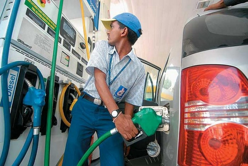 Govt Hikes Excise Duty On Petrol, Diesel By Rs 3/Litre; No Change In Retail Prices