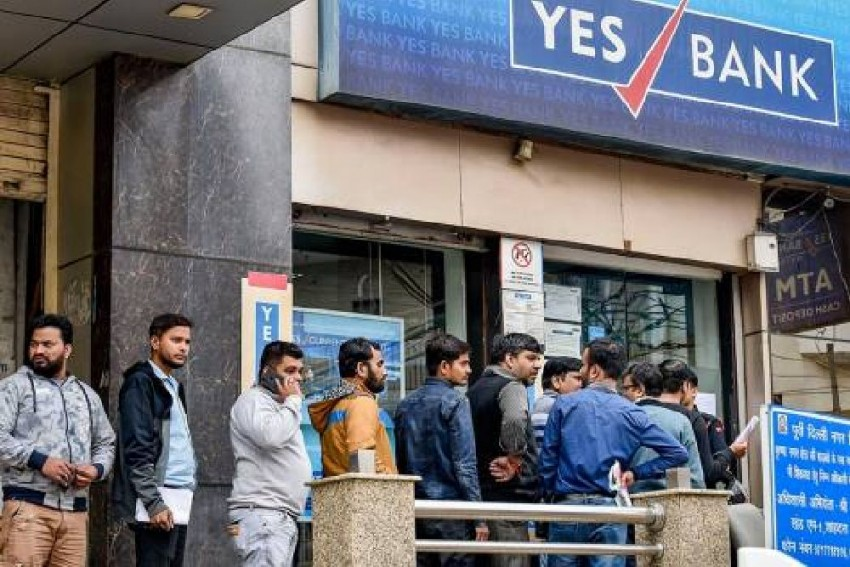 Yes Bank Moratorium To End On March 18; Centre Notifies Rescue Plan