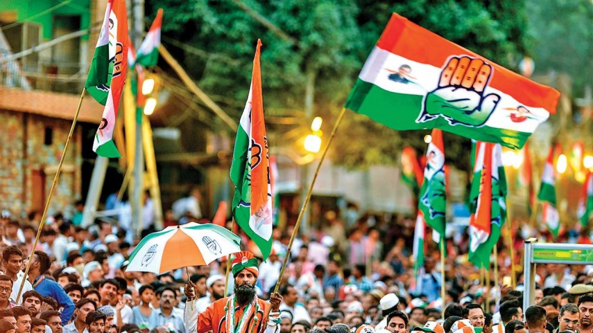Image result for 4 Gujarat Congress MLAs resign ahead of RS polls