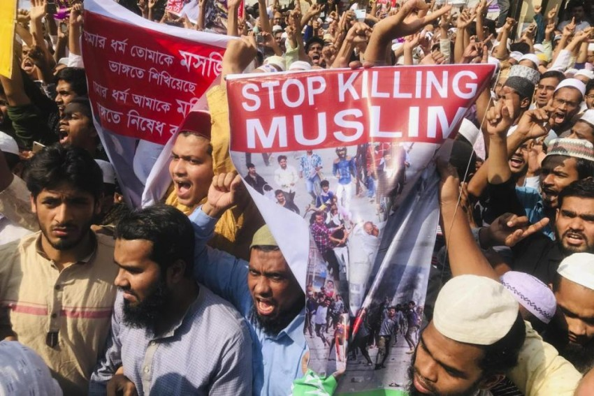 In Bangladesh, Protest Against PM Modi On Hold, Only Until He Pays A Visit