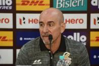 ISL-Winning Antonio Habas Will Be Coach Of Merged ATK-Mohun Bagan Team: Sanjiv Goenka