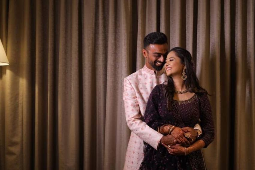 Ranji Trophy Final Hero Jaydev Unadkat Announces Engagement