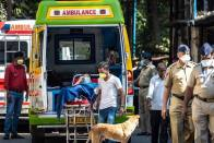 Coronavirus-Infected Patient Boards Dubai-Bound Flight In Kerala, 289 Passengers Offloaded