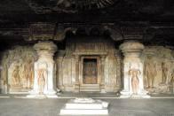 Maharashtra: Ajanta, Ellora Caves, Siddhivinayak And Tuljabhawani Temples Shut As COVID-19 Cases On Rise
